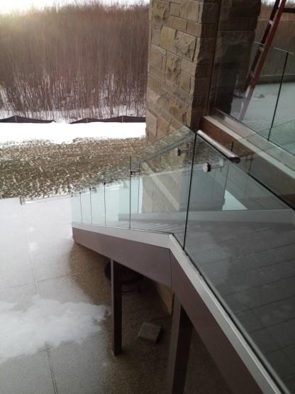 Glass Rail Turtle Lake Res opp